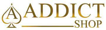 Addict Shop logo